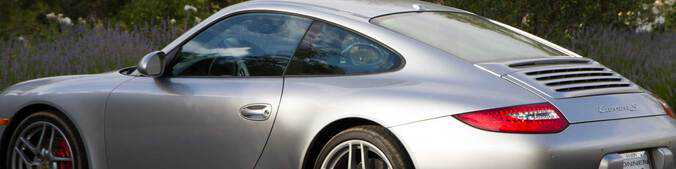 Porsche Sport Driving School Review