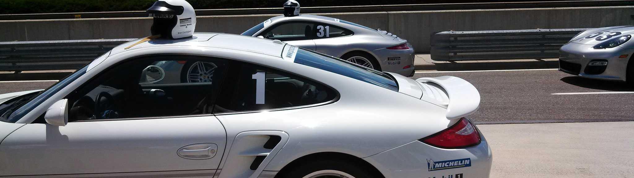 Porsche Sport Driving School Review Dpron